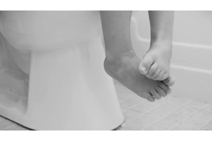 Woods feet naomi Natalie Wood's