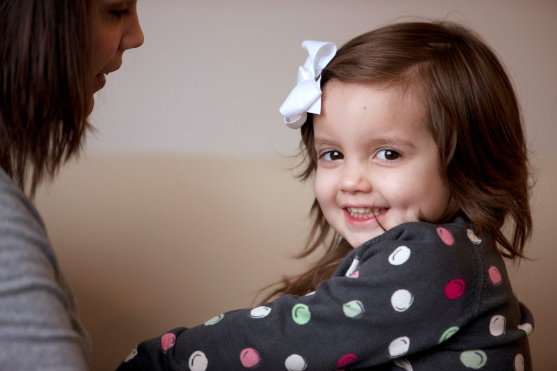 Stuttering: Will My Child Outgrow it?