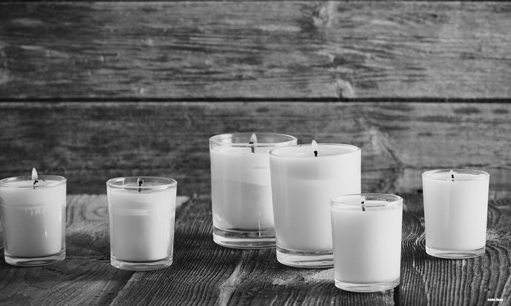 Are Scented Candles and Air Fresheners Harming Your Child?
