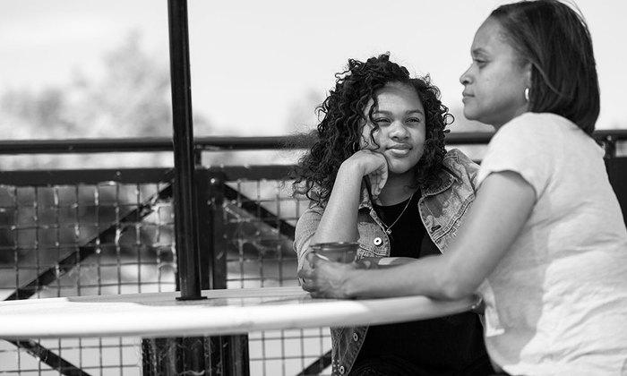 American teen mothers brubaker, sweet chear girls peek