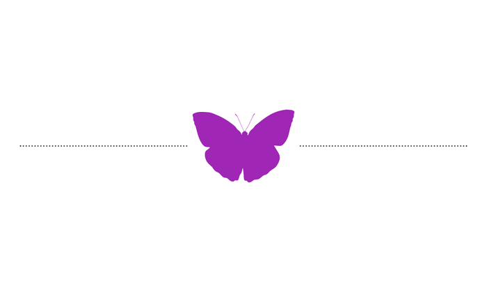 The Purple Butterfly Project