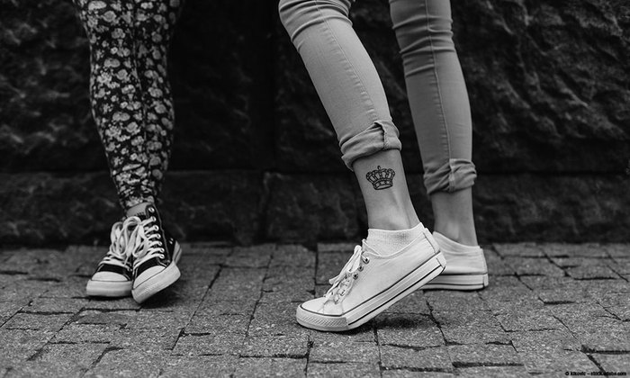 Teens and Tattoos: What Parents Need to Know