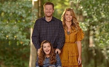 Dale Jr. and Amy Earnhardt Fund