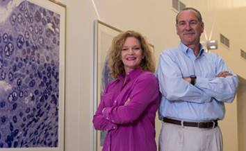 Our History: Drs. Wilson and Mardis Create IGM