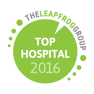 Leapfrog Top Hospital Award