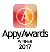 Appy Awards logo