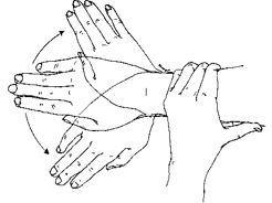 hand exercise