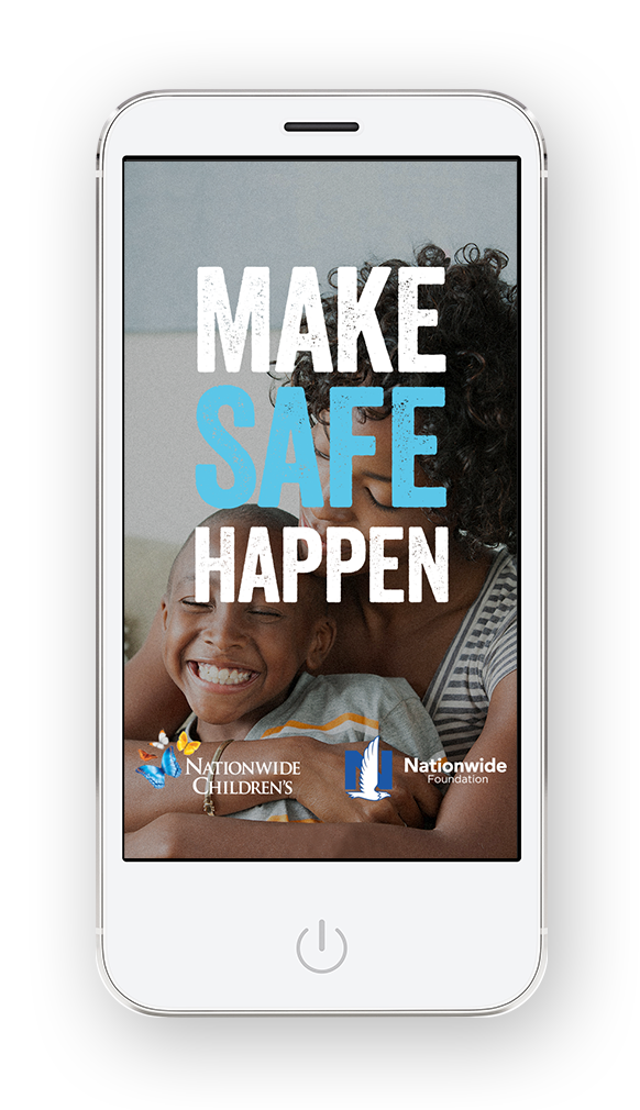 Make Safe Happen 1