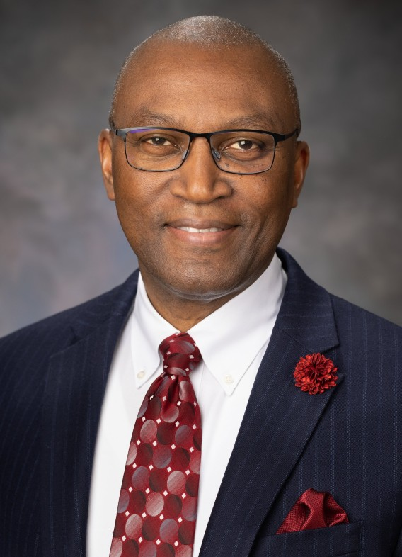 Oluyinka O. Olutoye, MD, PhD, Surgeon-In-Chief at Nationwide Children's Hospital