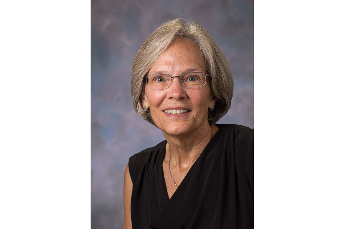 Mary McIlroy, MD