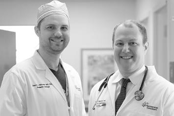 Daryl J. McLeod, MD, and John David Spencer, MD