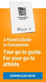 Parent's Guide to Concussions