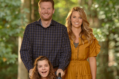 Dale and Amy Earnhardt Fund