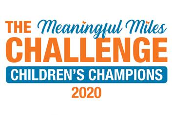 Meaningful Miles Challenge