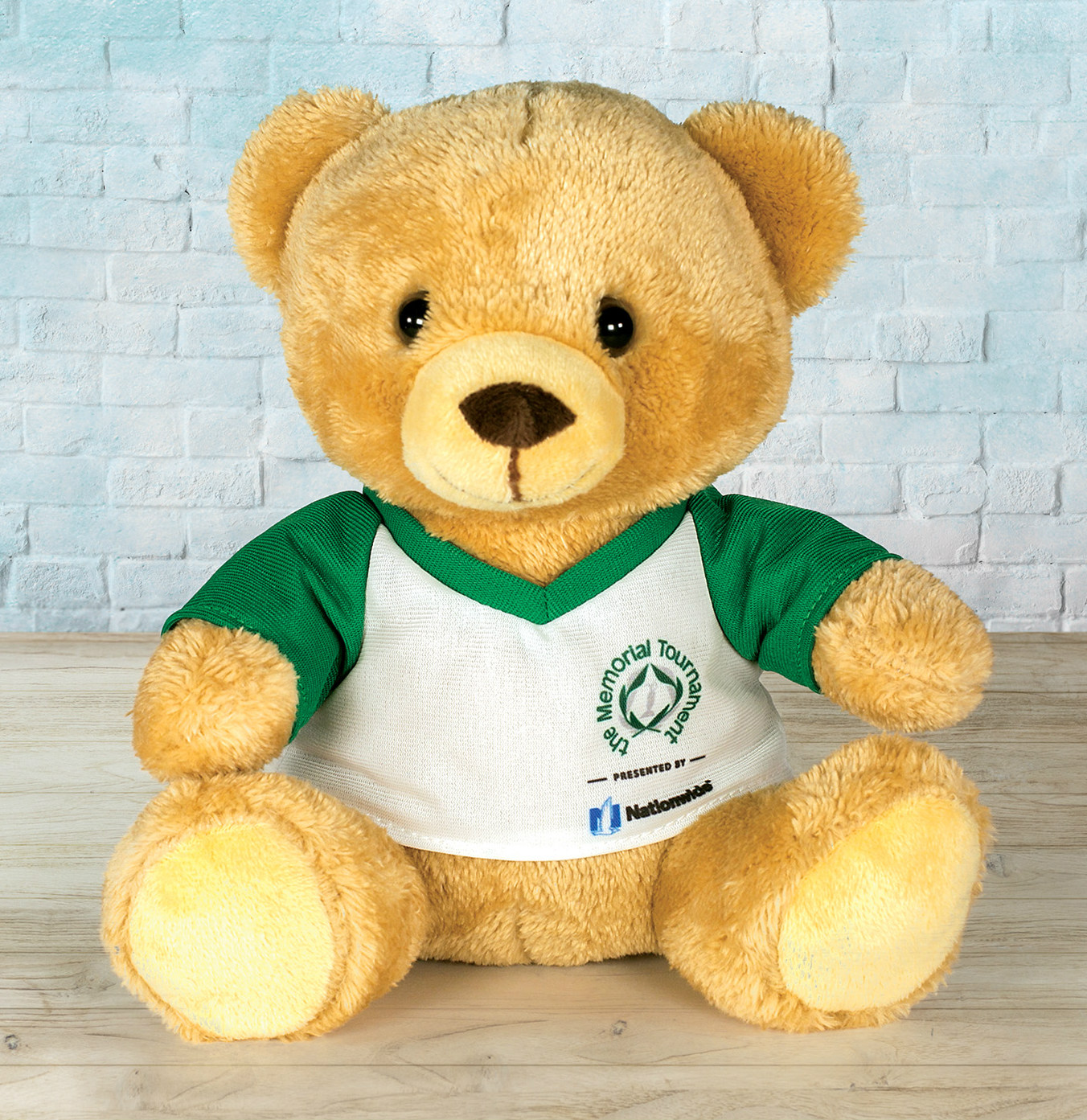 Memorial Tournament Bear for Children