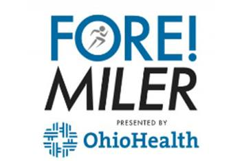 Fore! Miler Presented by OhioHealth