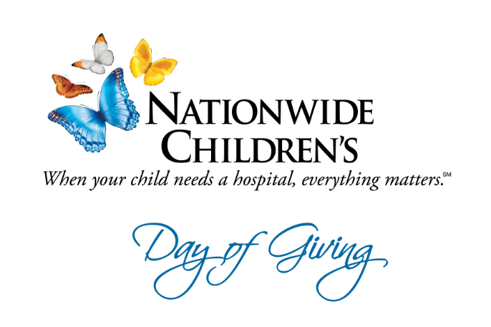 Nationwide Children's Day of Giving