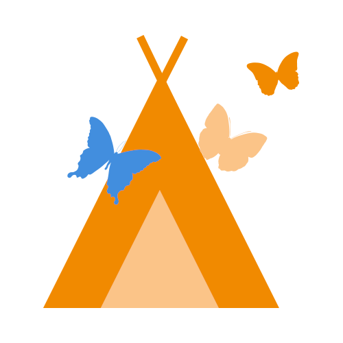 Summercamp Icon