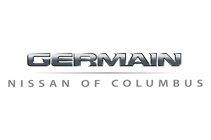 Germain Nissan Logo
