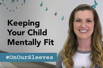 Keeping Your Child Mentally Fit Video