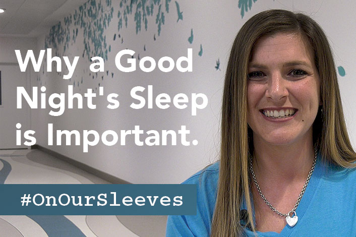 Why a Good Nights Sleep is Important