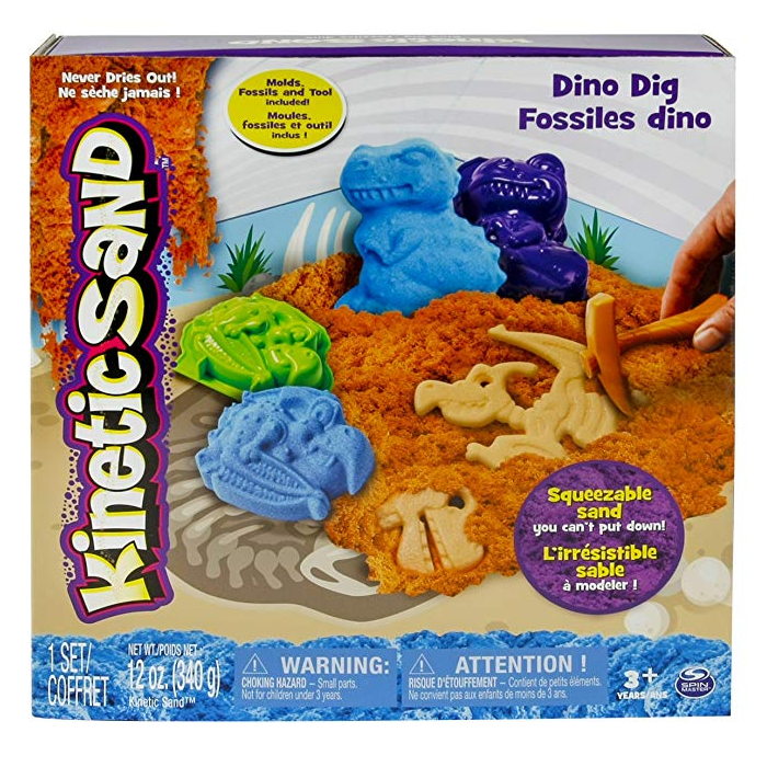 Nationwide Children's Hospital Shop for a Cause wishlist item dino dig