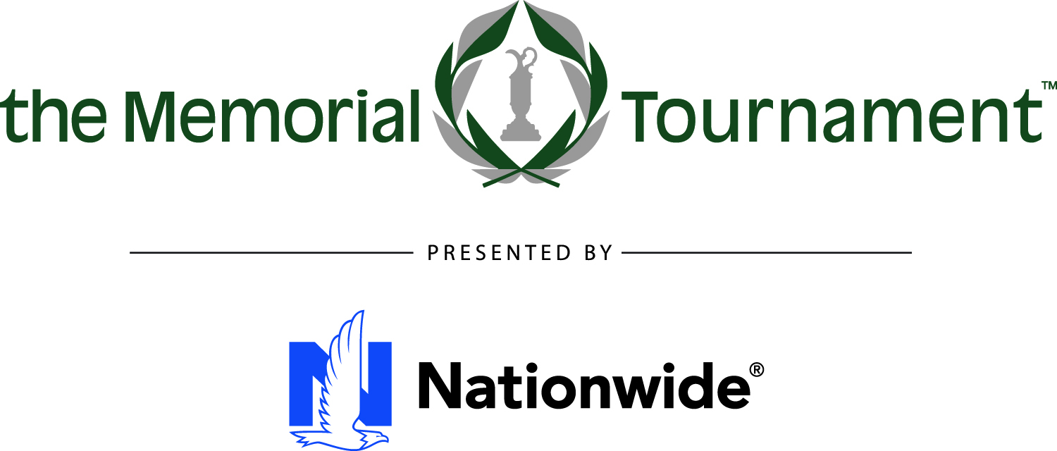 the memorial tournament presented by nationwide insurance