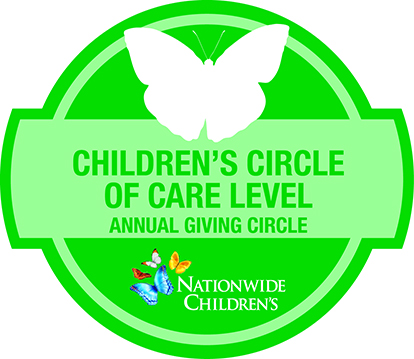 Annual Giving Giving Circle COC Level NCH