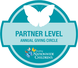Annual Giving Circle Partner Level