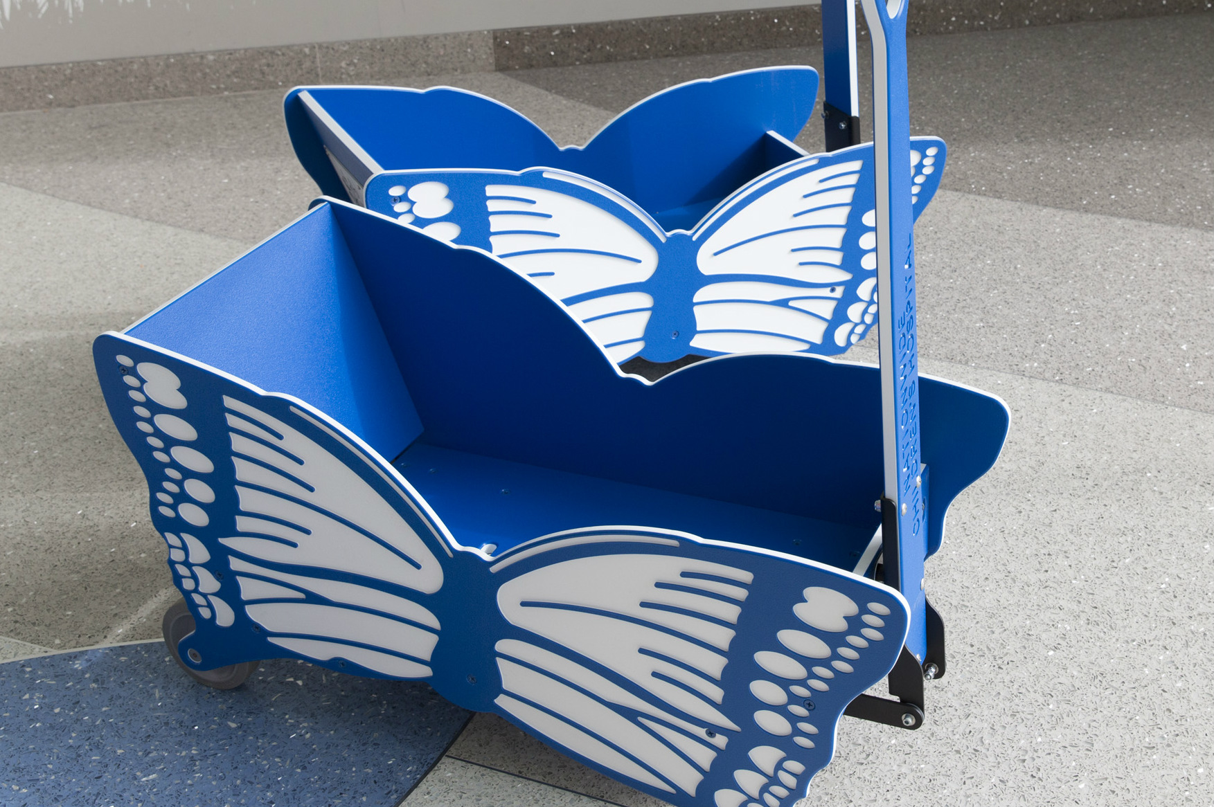 Butterfly Wagons