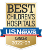 US News Badge Cancer