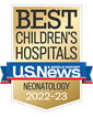 US News Badge Neonatology