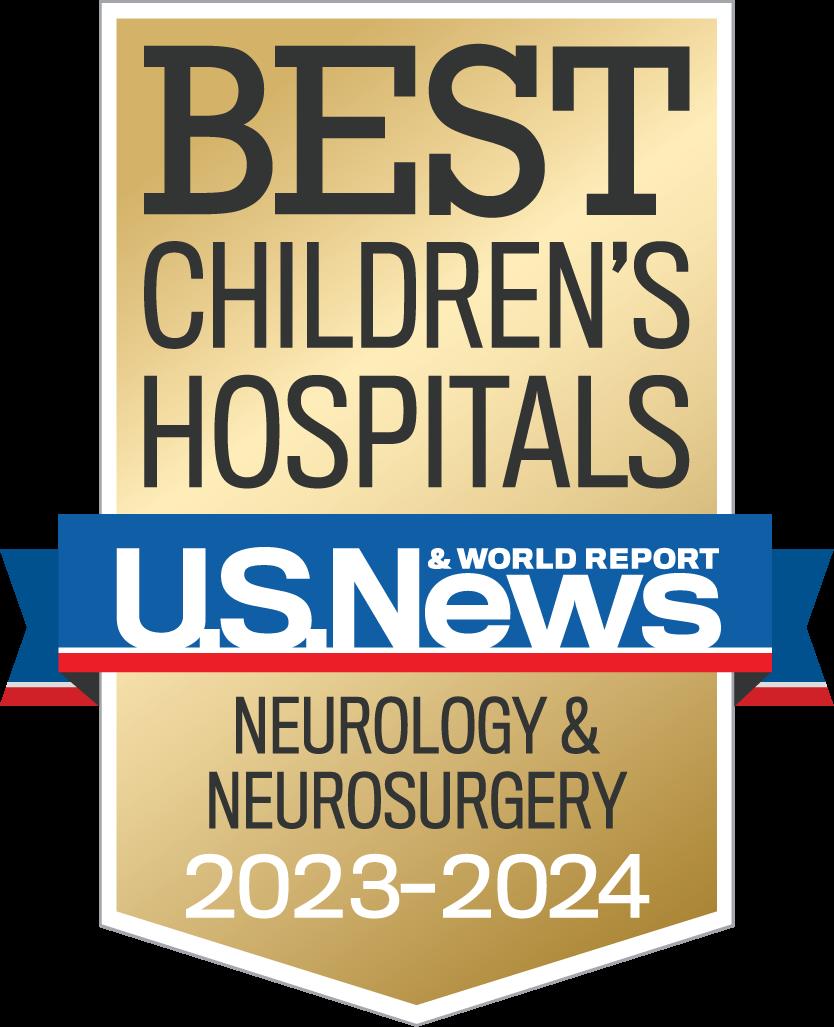 Child Neurology Residency