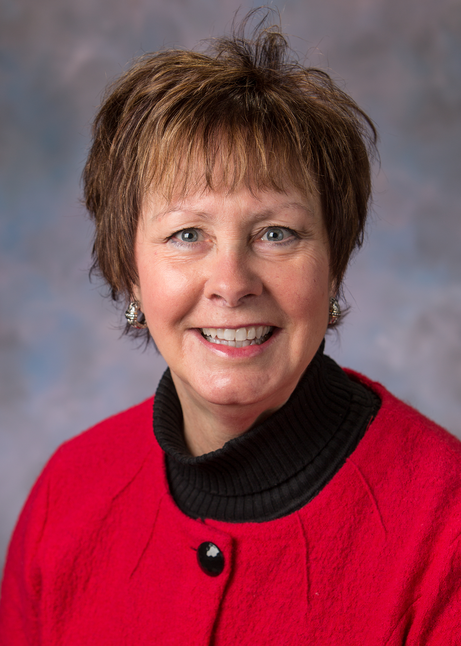 Lee Ann Wallace, RN, MBA, NEA-BC, Named Chief Nursing Officer at Nationwide Children's Hospital