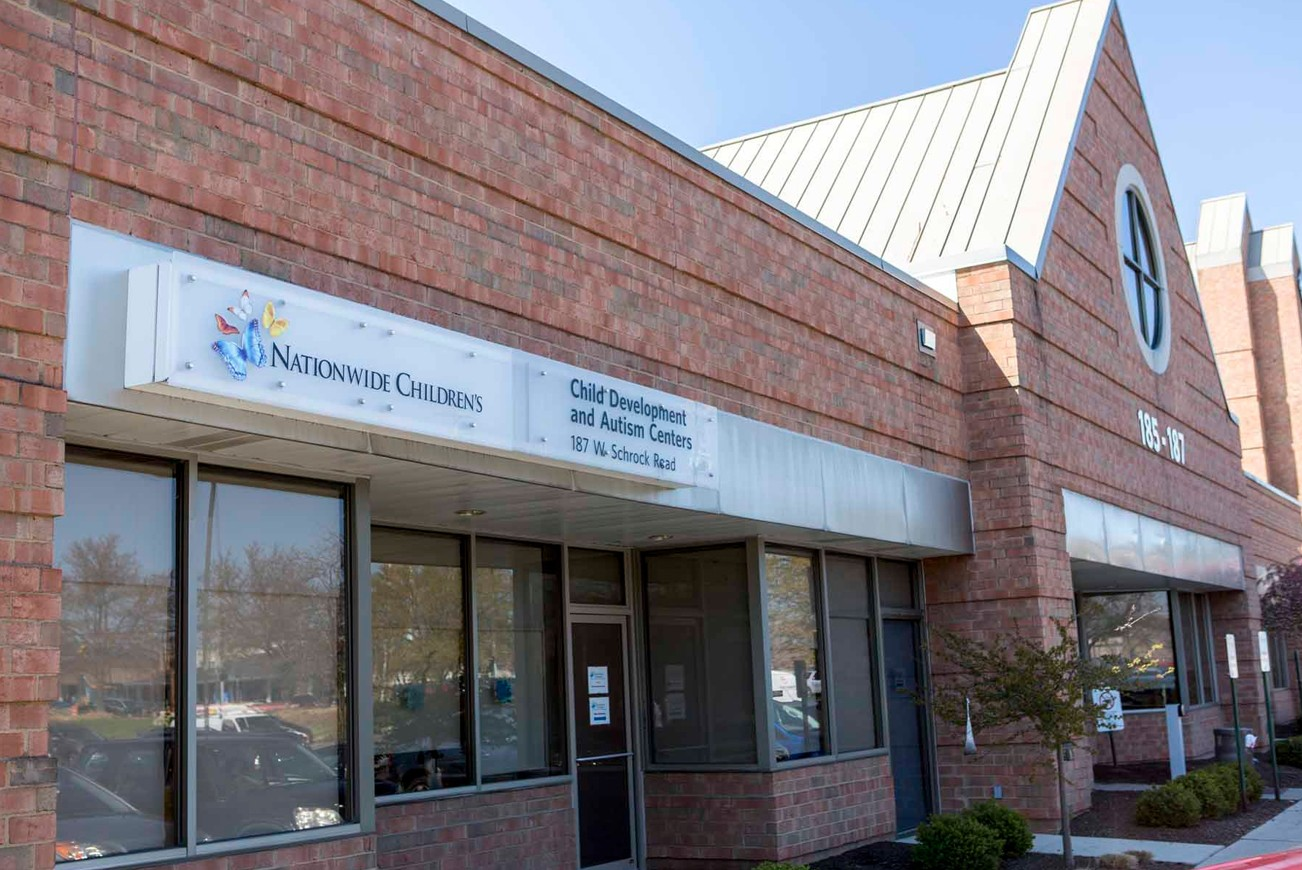 Child Development and Autism Centers