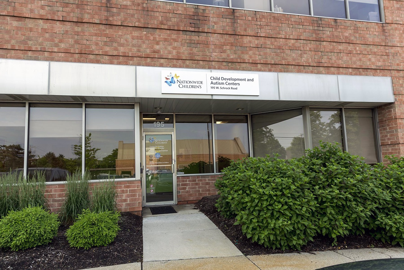 Child Development and Autism Centers at 195 West Schrock Road