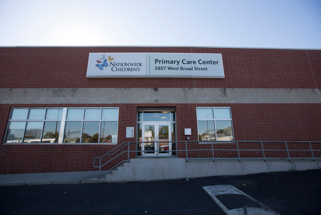Hilltop Primary Care Center