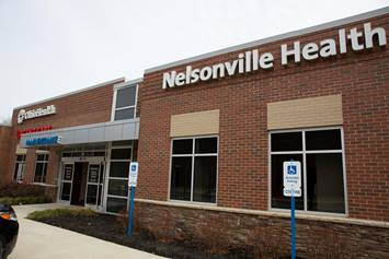 Nelsonville Outpatient Cardiology Services