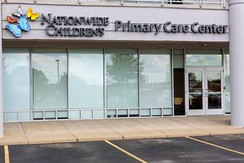 Olentangy Primary Care Center