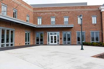 Philip Heit Center for Healthy New Albany