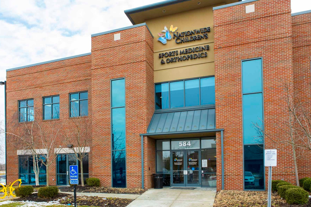Westerville Sports Medicine and Orthopedic Center