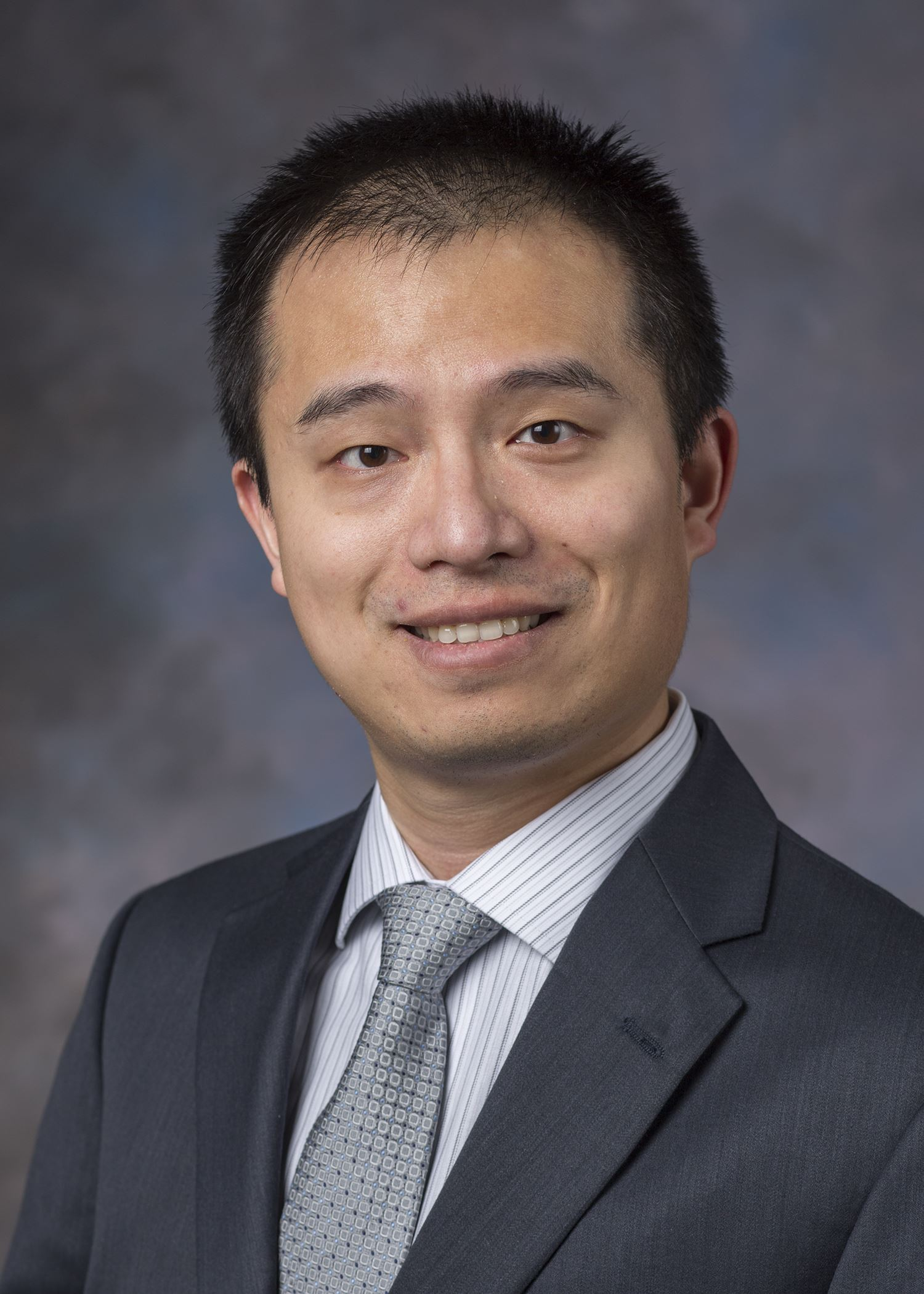 Jiabin Shen Selected as Chair of Pediatric Trauma Society Committee