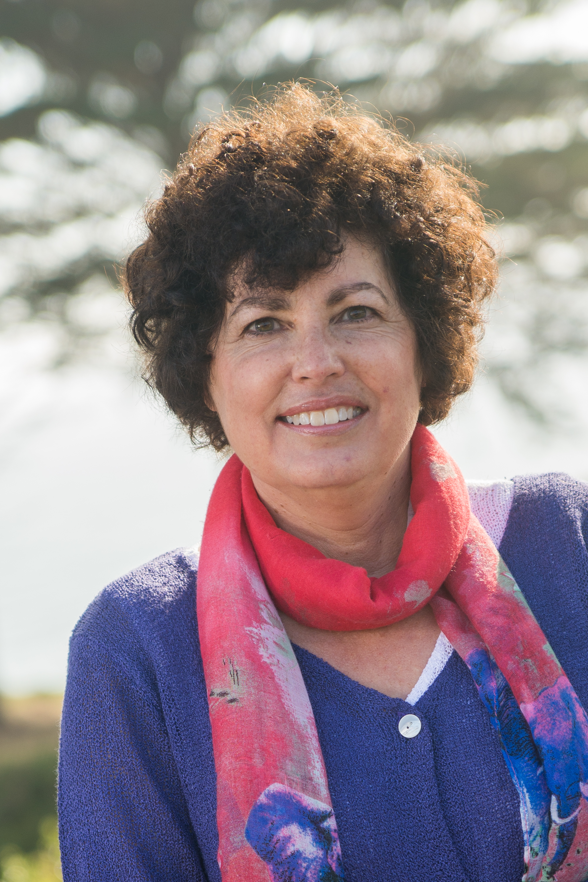 Lynn Rosenthal Announced as President of The Center For Family Safety and Healing