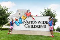 The Harlem Globetrotters Announce the Creation of The Harlem Globetrotters Fund at Nationwide Children's Hospital