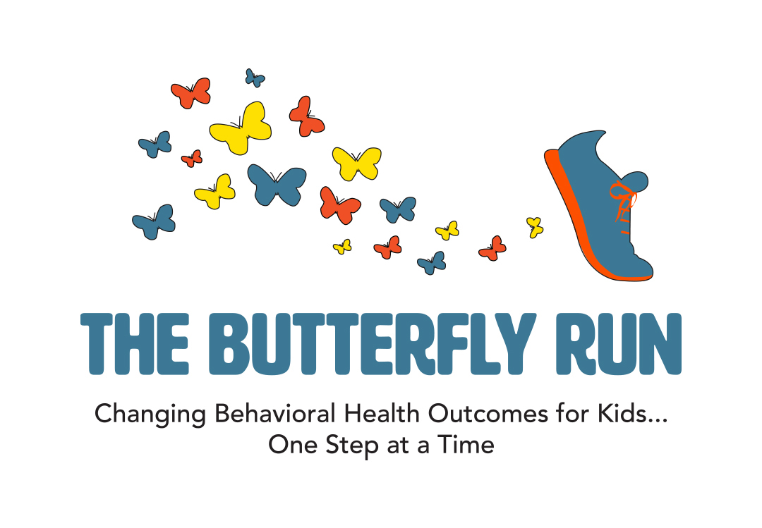 The Butterfly Run Presented by Big Lots Foundation is Sept. 14