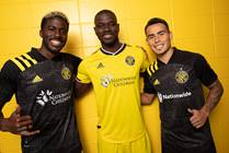 Columbus Crew SC Partners with Nationwide For Future Jersey Sponsorship