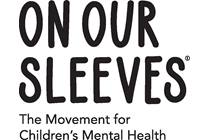 Local and Regional Partners Pledge their Support to On Our Sleeves® During Mental Health Awareness Month