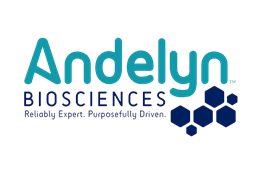 Andelyn Biosciences Logo