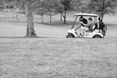Golf Cart Safety Golf Cart Sign In And Out Procedures on