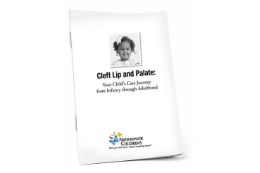 Cleft Lip and Palate Guide